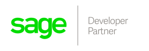 Kudos are development partner with Sage